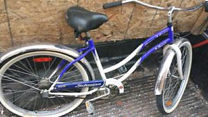 Vélo schwinn pour femme livraison inclus