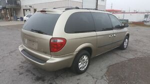 DODGE GRAND CARAVAN *** FULLY LOADED *** CERT $3995 Peterborough Peterborough Area image 4