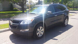 2010 Chevrolet Traverse LT VUS