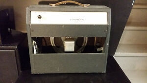 Epiphone Pacemaker EA-50T amplifier Kitchener / Waterloo Kitchener Area image 2