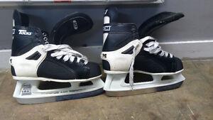 CCM Tacks 257 Skates Nice Shape Size 7