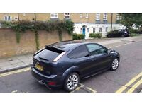 FORD FOCUS ZETEC 'S' 2010 (60REG) *CHEAPEST ON GUMTREE FOR AGE SPEC* LOW MILAGE QUICK SALE