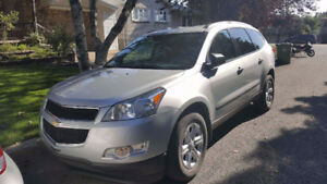 2011 Chevrolet Traverse LS VUS