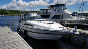 Great Thompson 34' Cruiser -  but has to go....
