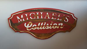 Michael's Collision Autobody and Paint