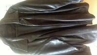 Northwood genuine leather jacket