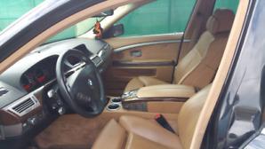 SELLING BMW 2008