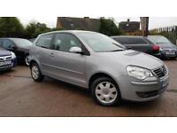 2006 Volkswagen Polo 1.4 Petrol*Full Dealer Service History*Low Mileage