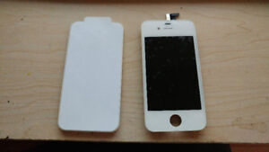 iPhone 4 replacement screen/digitizer