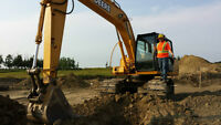 Heavy Equipment Operator Position (4 Years Experience)