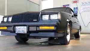 1987 Buick Regal Grand National NEED GONE!