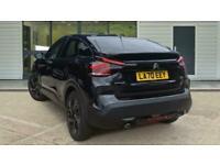 2021 Citroen C4 1.2 PureTech Shine (s/s) 5dr Hatchback Petrol Manual