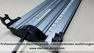 Aquarium LED Beleuchtung SD-LD2 130cm 8640lm 57W Professionelle Aquarien Lampen