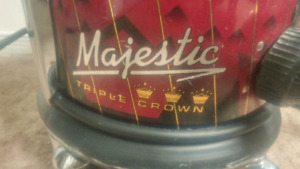Filter Queen Majestic Triple Crown