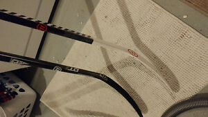Warrior Hockey Sticks