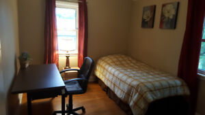 1 more room now left for winter term......Warm house, act fast