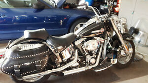PRICE REDUCED.......Heritage Softail