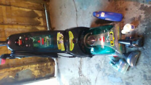 Bissell 2X ProHeat Carpet Cleaner $125 obo