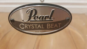 PEARL DRUM PACKAGE DEAL