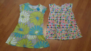 Girl's Summer Clothes (Size 6 and 6-7)