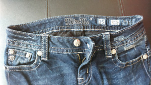 Miss Me Jeans - Size 25