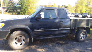 Cheap old toyota tundra 4x4 mvi for 2 months