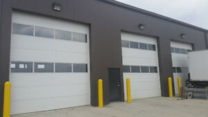 Warehouse/office condo bays 3000 sqft to 16000 sqft for sale