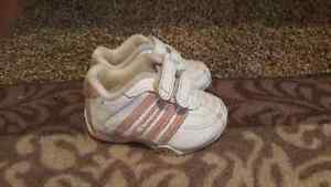 Size 4 girls shoes
