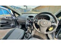 2008 Vauxhall Corsa 1.4 i 16v Design 5dr (a/c) Hatchback Petrol Manual
