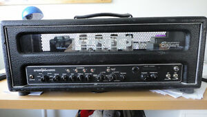 Line6/Bogner Spider Valve HD100 head MUST GO!