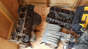 5.0 and Fox body mustang parts - Hoods