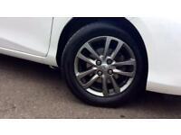 2014 Toyota Yaris 1.33 VVT-i Icon CVT Automatic Petrol Hatchback