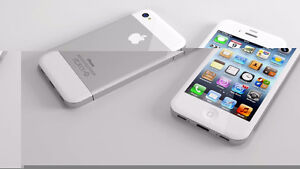 iPhone 5S 16 GB Bell