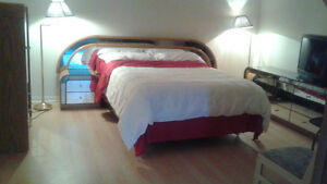 Furnished rooms in Central location shared accomodation all incl
