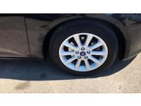 2016 Ford Focus 1.6 125 Titanium Powershift Automatic Petrol Hatchback