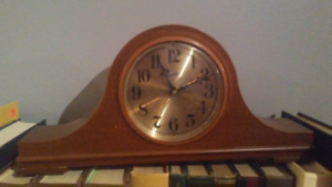 Vintage horloge Spartus made in usa