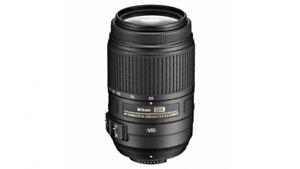 Nikon 55-300mm f/4.5-5.6G ED VR AF-S