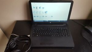 Hp Laptop - new - cash only