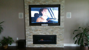 TV & Home Theatre Install  H T A V.ca London Ontario image 8