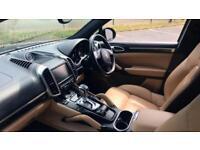 2013 Porsche Cayenne GTS Tiptronic S With Rear Park Automatic Petrol Estate