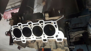 moteur ford coyote 5.0L