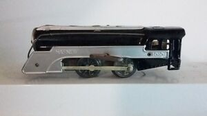 Rare Wind Up train set - Hafner