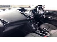 2014 Ford Kuga 2.0 TDCi 163 Titanium X Sport Manual Diesel Estate