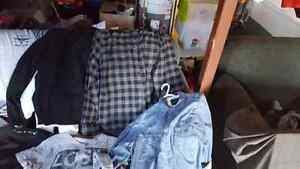 Guess and many more brand Dress shirts like NEW!