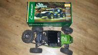 RC crawler 4x4 Twin Hammers