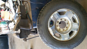 275 70r 18 tires and wheels
