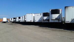 TRAILERS!! - RENT or SALE!! - Storage or Road Ready