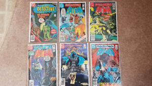 DC Detective Comics (Batman)
