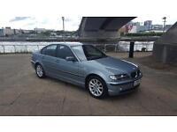 2004 BMW 3 Series 2.0 318i ES 4dr