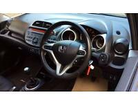 2013 Honda Jazz 1.4 i-VTEC Si 5dr Manual Petrol Hatchback